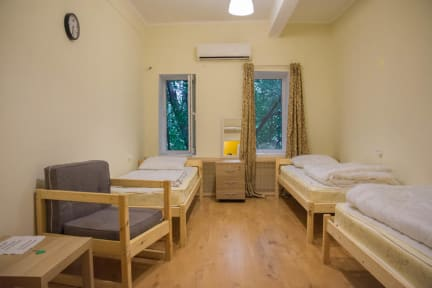 Photos of Beletage Hostel
