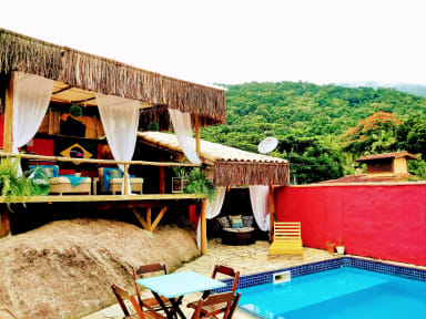 Photos of La Gloria Beach Hostel