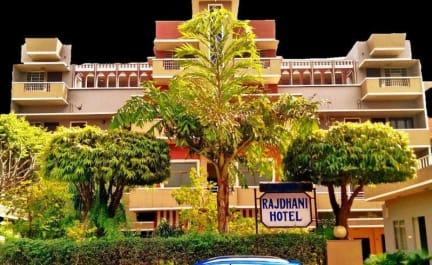 Rajdhani Hotelの写真