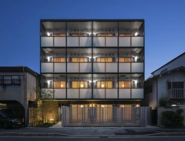 Japaning Hotel Fushimiinari照片