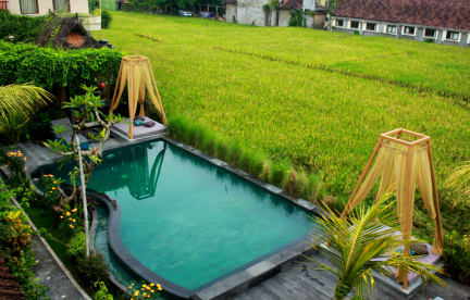 Foto's van Maple House Ubud