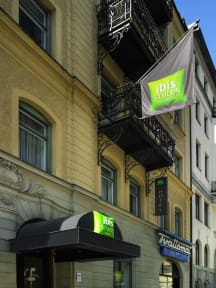 Photos of Ibis Styles Odenplan