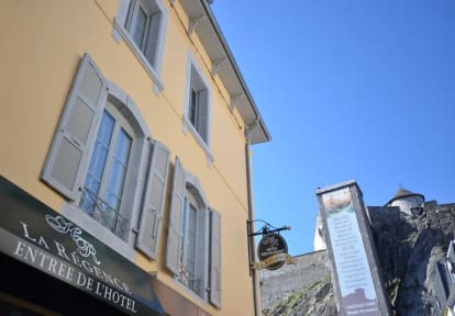Billeder af Hotel La Regence