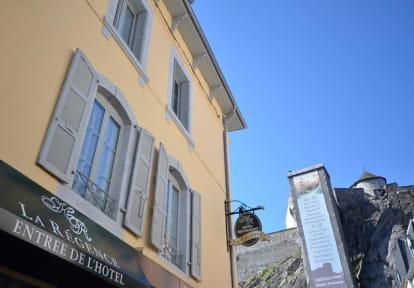 Photos of Hotel La Regence