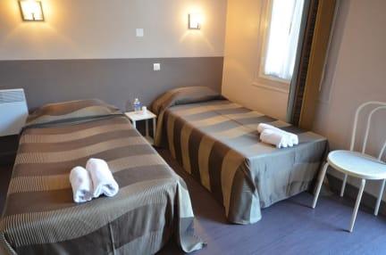 Hotel La Regence tesisinden Fotoğraflar