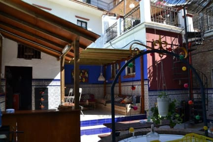 Fotos de Casa Babylon Backpackers