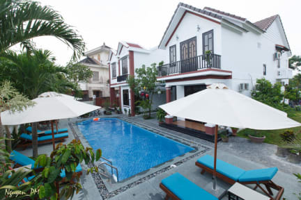 Photos of Gia Lam Villa Hoi An