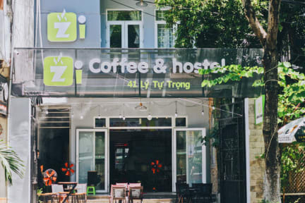 Photos of Zi coffee&hostel