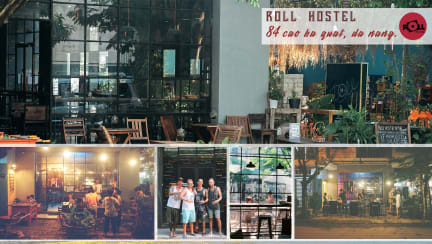 Photos of Roll Hostel