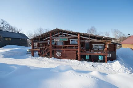 Fotky Niseko Backcountry Lodge