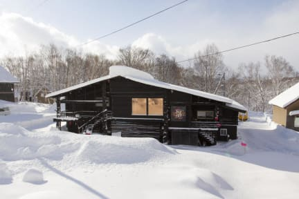 Foton av Niseko Backcountry Lodge