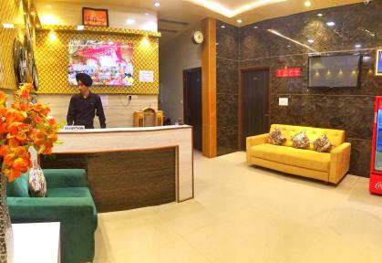 Photos de Hotel Krishnas