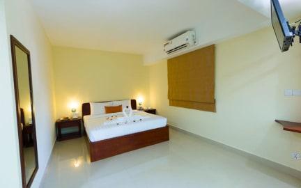 Foto's van Centrana Hotel