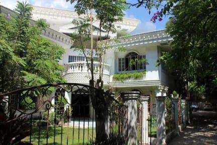Foto di White Villa Hostel Cebu
