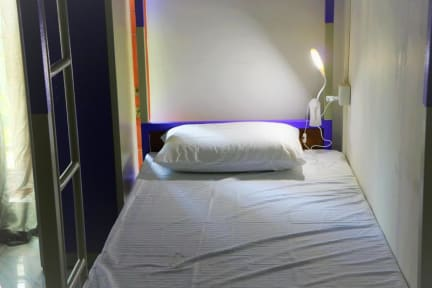 Photos of Eos Hostels