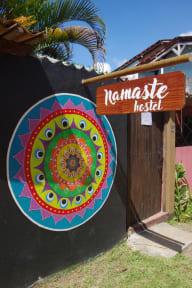 Fotos von Namaste Hostel
