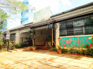 Photos de Sophias Hostel Pty