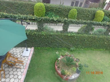 Photos of Sudha's Garden Home