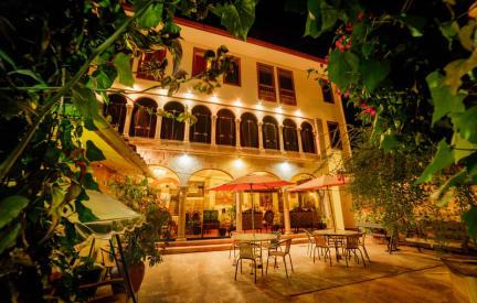 Kuvia paikasta: Hotel Fuente de Agua
