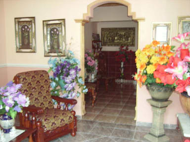 Photos of Hostal Vista Hermosa