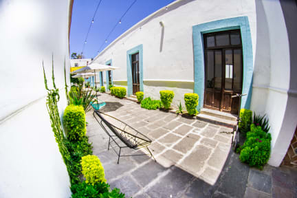 Photos of Gente de Mas Bed & Breakfast
