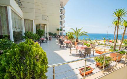 호텔 오아시스의 사진