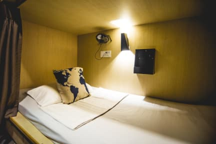 Photos of Traveller Bunker Hostel