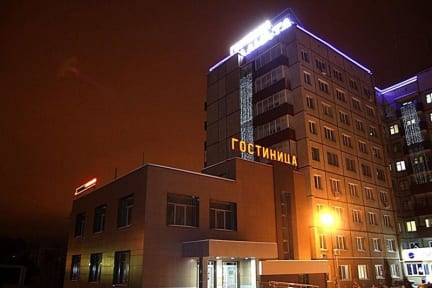 Foton av Hotel Planeta