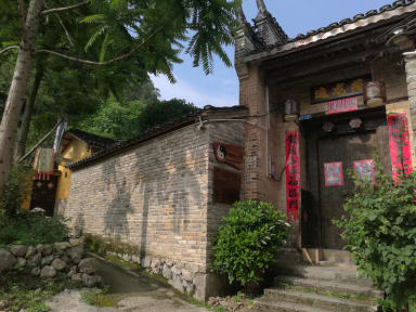 Photos of Yangshuo Loong Old House