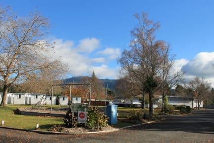 Fotos von Turangi Holiday Park