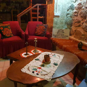 Fotos de Guest House Antique Nazareth