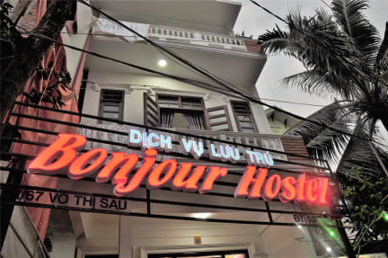 Kuvia paikasta: Bonjour Hostel