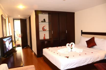 Kuvia paikasta: Hue Serene Shining Hotel & Spa