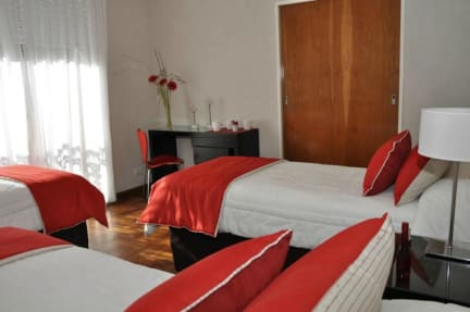 Photos of Petit Recoleta Suites