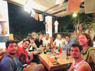 Folklore Hostel Goa tesisinden Fotoğraflar