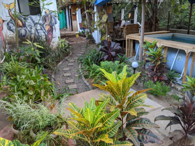 Photos of Folklore Hostel Goa