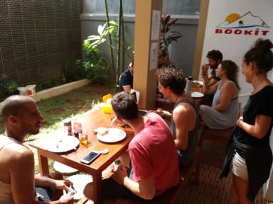 Photos of Bookit Backpacker Hostel