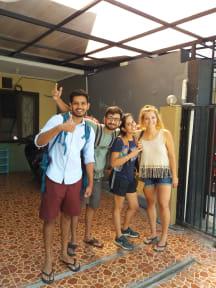Фотографии Bookit Backpacker Hostel