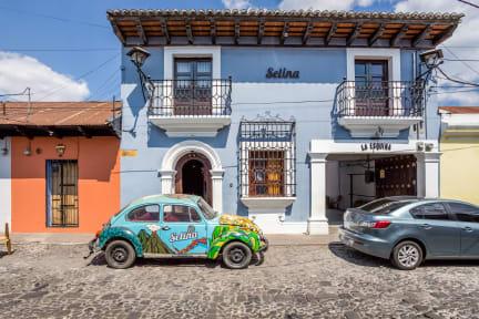 Selina Antigua照片