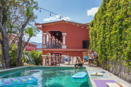 Photos of Selina Antigua