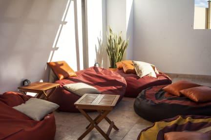 Fotografias de Lisbon Poets Hostel