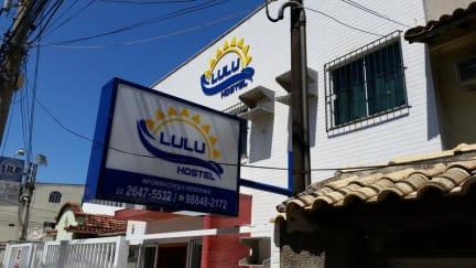 Kuvia paikasta: Lulu Hostel