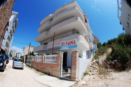 Fotografias de Eleana Apartments