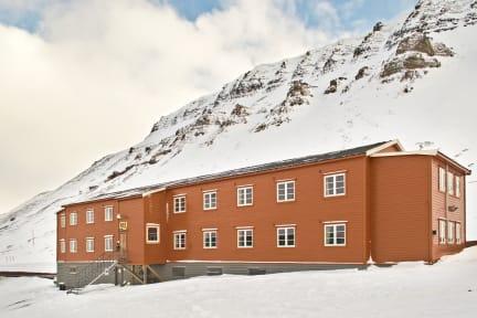 Фотографии Gjestehuset 102
