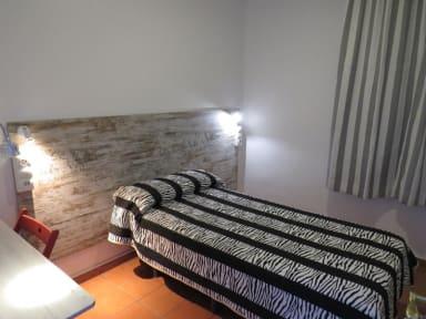 Fotky Hostel Almansa