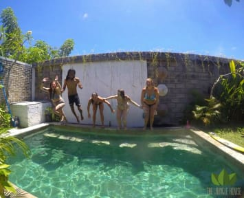 Photos de The Jungle House