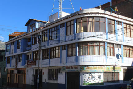 Fotos von Big Mountain Hostel