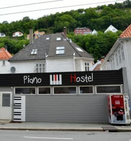 Photos of Bergen Budget Hostel