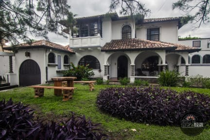 Kuvia paikasta: Hostel Finca Escalante