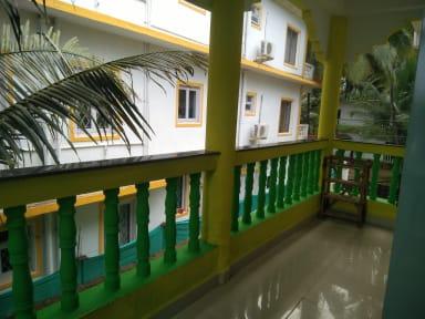 Photos of Rasta Mansion Arambol